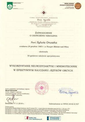 1.-Wykorzystanie-neurodydaktyki-i-mnemotechnik-Sylwia-Gruszka